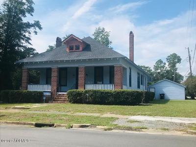 407 Mulberry, Hampton, SC, 29924, Hampton County Home For Sale