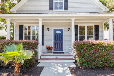 Bluffton SC Single Family Home For Sale: $244,000