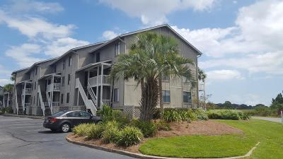 Beaufort County Condo/Townhouse For Sale: A103 Cedar Reef