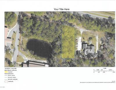 Baufort, Beaufort, Beaufot, Beufort Residential Lots & Land For Sale: 365 Laurel Bay Road