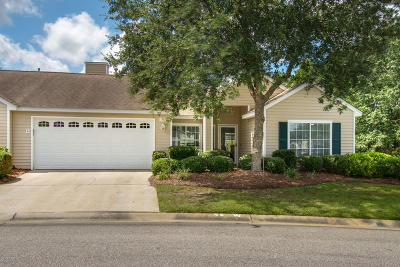 Beaufort County Single Family Home For Sale: 70 Purry Circle