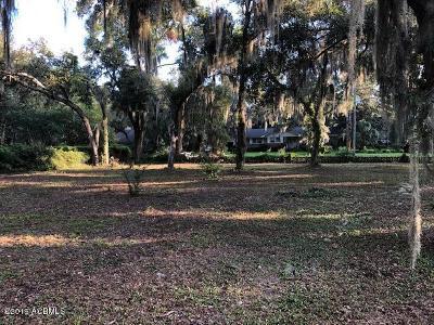 115 Fort Lyttleton, Beaufort, SC, 29902, Mossy Oaks Home For Sale