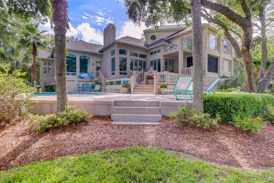 18 Midstream, Hilton Head Island, SC, 29928, Hilton Head Island Home For Sale