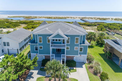 718 Winter Trout, Fripp Island, SC, 29920, Fripp Island Home For Sale