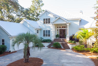 4 Point, Beaufort, SC, 29907, Ladys Island Home For Sale