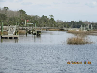 133 Bull Point, Seabrook, SC, 29940, Northern Beaufort County Home For Sale