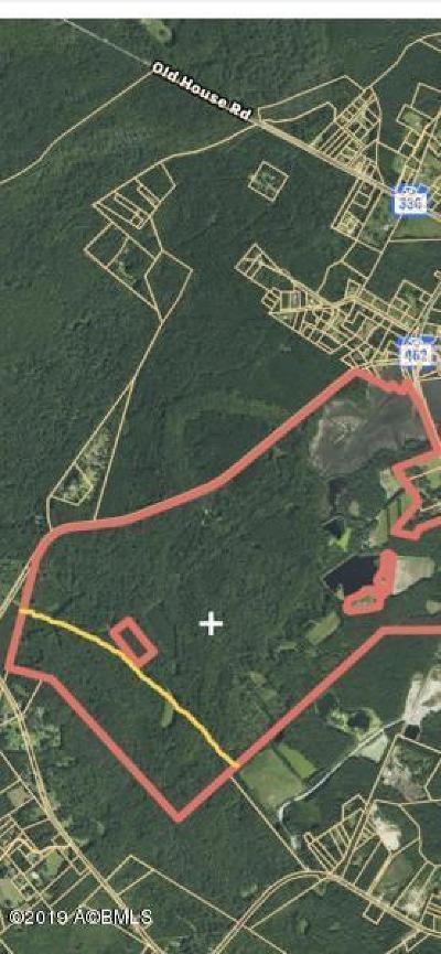 1 Cherry Hill, Ridgeland, SC, 29936, Ridgeland Home For Sale