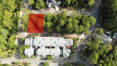 Bluffton Residential Lots & Land For Sale: 2 Blue Crab Street