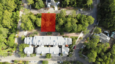 Bluffton Residential Lots & Land For Sale: 4 Blue Crab Street