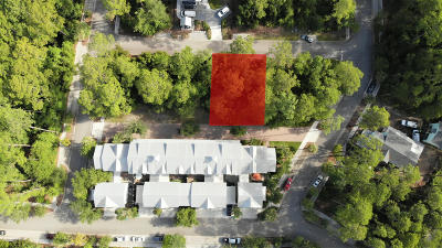 Bluffton Residential Lots & Land For Sale: 6 Blue Crab Street