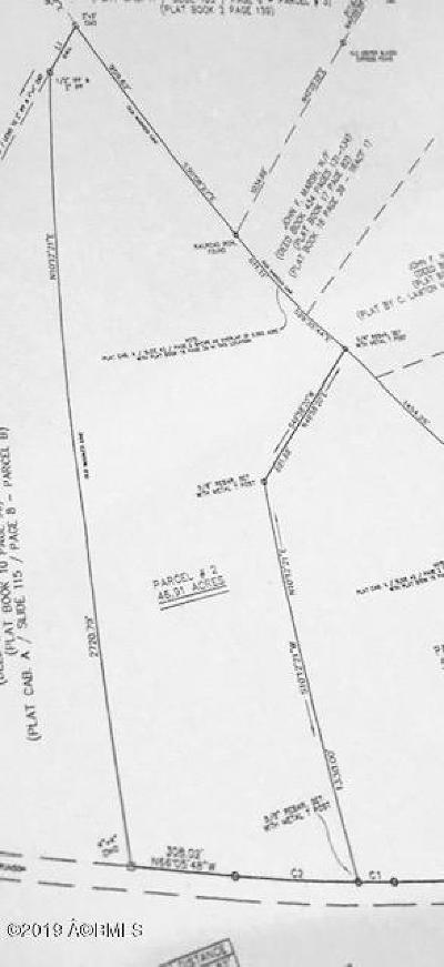 00 Prince Williams, Brunson, SC, 29911, Hampton County Home For Sale