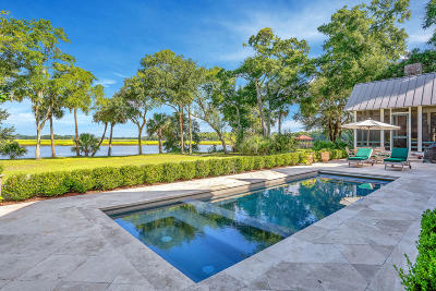 530 Distant Island, Beaufort, SC, 29907, Ladys Island Home For Sale
