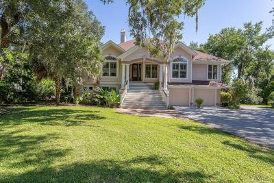 2 Front, St. Helena Island, SC, 29920, St Helena Island Home For Sale