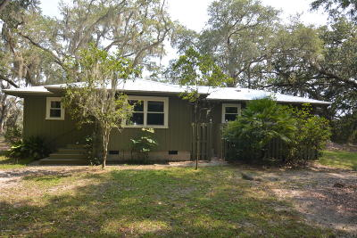 54 Huspah, Sheldon, SC, 29941, Northern Beaufort County Home For Sale