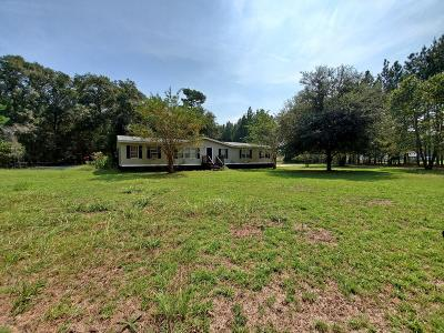 2139 Two Sisters Ferry, Estill, SC, 29918, Hampton County Home For Sale