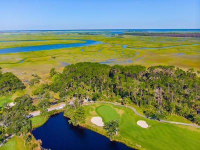 Tbd Ocean Creek, Fripp Island, SC, 29920, Fripp Island Home For Sale