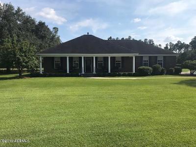 107 Waters Circle, Hampton, SC, 29924, Hampton County Home For Sale