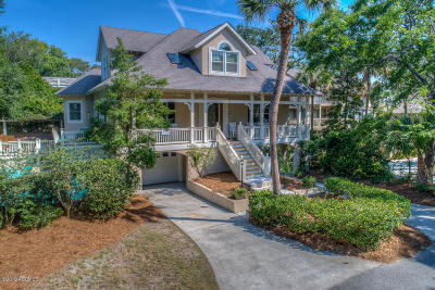 72 Dune, Hilton Head Island, SC, 29928, Hilton Head Island Home For Sale
