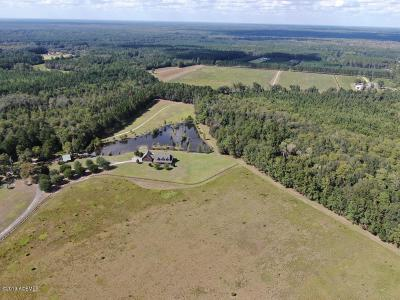 1220 Bilt Mac Lane, Varnville, SC, 29944, Hampton County Home For Sale