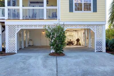 7 Tradewind, St. Helena Island, SC, 29920, Harbor Island Home For Sale