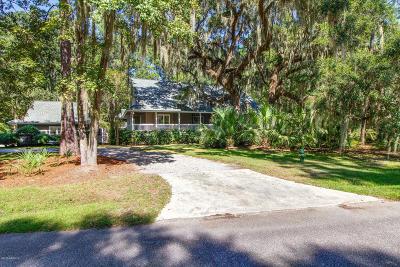 Callawassie Island Properties For Sale