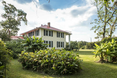 100 Scott Hill, St. Helena Island, SC, 29920, St Helena Island Home For Sale