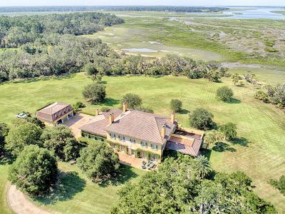 120 Oaks Plantation, St. Helena Island, SC, 29920, St Helena Island Home For Sale