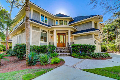 27 Ruddy Turnstone, Hilton Head Island, SC, 29928, Hilton Head Island Home For Sale