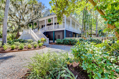 32 Lawrence, Bluffton, SC, 29910, Bluffton Home For Sale