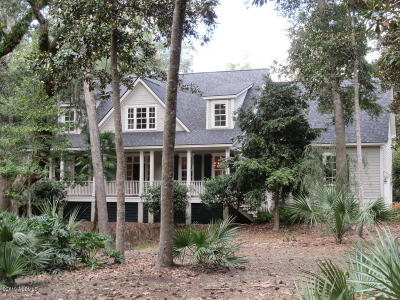 191 Bull Point, Seabrook, SC, 29940, Northern Beaufort County Home For Sale