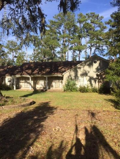 6023 Dowlingwood, Beaufort, SC, 29902, Pt Royal Home For Sale