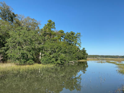 222 Bull Point, Seabrook, SC, 29940, Northern Beaufort County Home For Sale