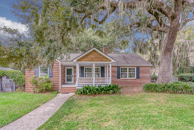 1013 Madrid, Port Royal, SC, 29935, Pt Royal Home For Sale