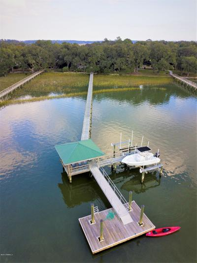 4 Country Club, Beaufort, SC, 29907, Ladys Island Home For Sale