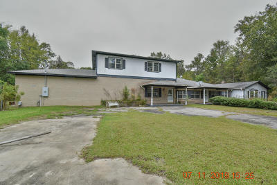 19 Wiley Acres, Seabrook, SC, 29940, Northern Beaufort County Home For Sale