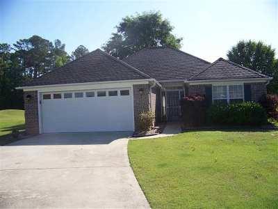 Longs Single Family Home For Sale: 509 Quail Ct.