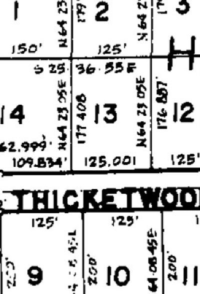 Carolina Shores Residential Lots & Land For Sale: 3 Thicketwood Dr.
