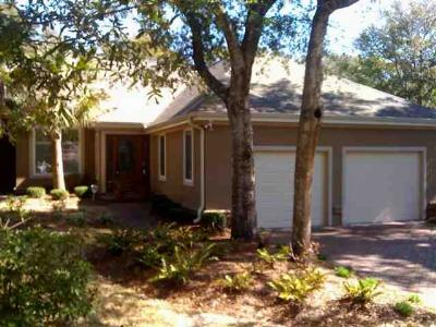 Myrtle Beach Single Family Home For Sale: 8000 N Ocean Blvd
