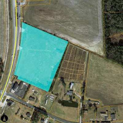 Loris Commercial For Sale: Tbd Highway 701