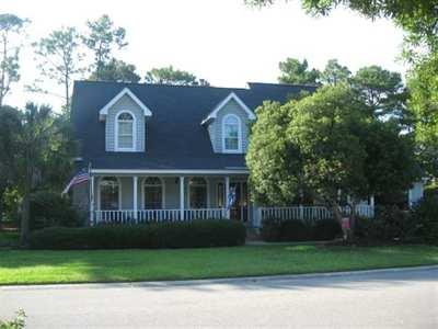 Pawleys Plantation Single Family Home For Sale: 71 Turtle Creek Dr.