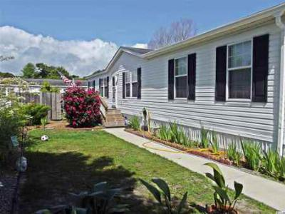 Manufactured Home Sold: 199 St Christopher Circle