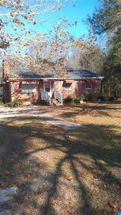 Conway Single Family Home Active-Pend. Cntgt. On Financi: 5431 Adrian Hwy.
