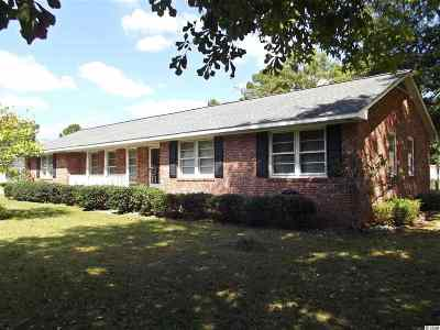 Single Family Home Sold: 435 Branch Drive
