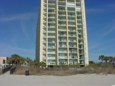 Myrtle Beach Condo/Townhouse For Sale: 9820 Queensway Blvd #310