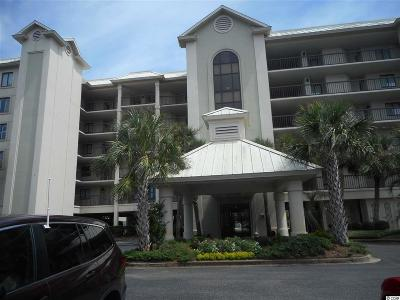 Condo/Townhouse For Sale: 669 Retreat Beach Circle #C2A