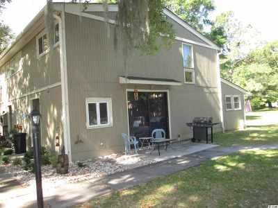 Georgetown Condo/Townhouse For Sale: 35 Wedgefield Village Rd. #10