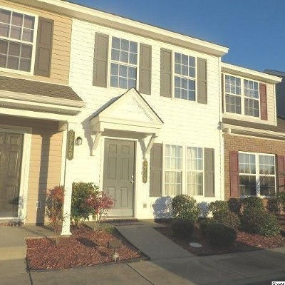 Condo/Townhouse Sold-Inner Office: 2716 Marengo Lane #2716