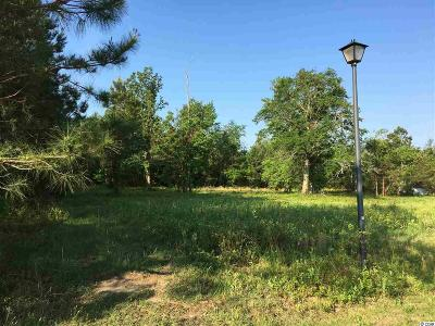 Residential Lots & Land Active-Pending Sale - Cash Ter: Lot 31 Russ Rd.