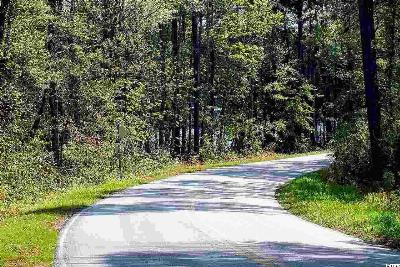 Galivants Ferry SC Residential Lots & Land Sold: $23,900