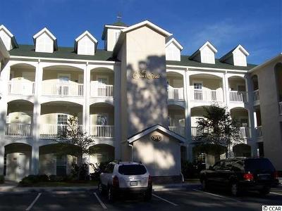 Condo/Townhouse Sold: 1001 World Tour Blvd. #204